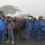 L'Intersyndicale 44 appelle à la mobilisation pour les chantiers le mercredi 23 mai. dans AGIR ouvriers-stx-chantiers1-150x150