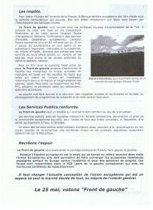 européennes tract PCFdG PCHT(2)